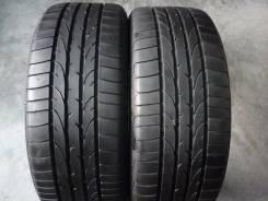 Bridgestone Potenza RE050A. Летние, 2013 год, износ: 5%, 2 шт