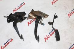 Накладка на педаль. Nissan Silvia, S13 Nissan 180SX