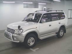 Toyota Land Cruiser Prado. KZJ95 RZJ95 VZJ95, 1KZ 3RZ 5VZ