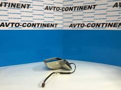 Зеркало заднего вида боковое. Nissan Tiida, C11X, C11