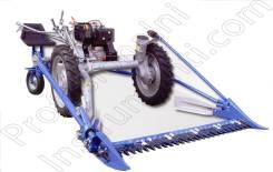 Продам моторизированную косилку BCS 622. Под заказ