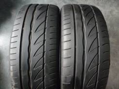 Bridgestone Potenza RE002 Adrenalin. Летние, 2014 год, износ: 5%, 2 шт