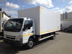 Mitsubishi Canter. Mitsubishi Fuso Canter c изотермическим фургоном, 4 900 куб. см., 5 000 кг. Под заказ
