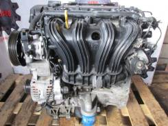 Двигатель в сборе. Kia Carens Kia Magentis Hyundai NF Двигатель G4KA
