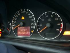 Кольцо панели приборов. Mercedes-Benz E-Class, W210