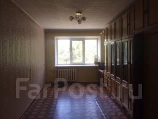 2-комнатная, улица Коммунаров 29. Цемзавод, частное лицо, 43 кв.м.