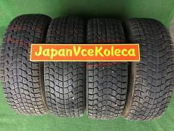 Yokohama Guardex RV F340. Зимние, без шипов, износ: 10%, 4 шт