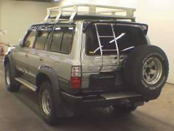 Продается лестница от Toyota Land Cruiser 80