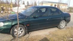 Ford Mondeo. WFOFXXGBBFTY68181, RKB TY68181