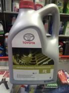 Toyota. синтетическое