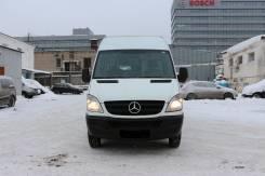 Mercedes-Benz Sprinter 515 CDI. Продаю 2009 год, 2 200 куб. см., 19 мест