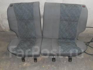 Сиденье. Toyota Corolla, AE100G, AE100