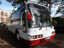 Daewoo BH120F. Продается автобус Daewoo BH-120F2, 16 683 куб. см., 45 мест