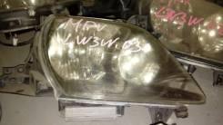 Фара. Mazda MPV, LW3W, LW5W