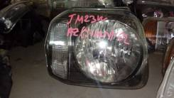 Фара. Suzuki Jimny