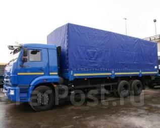 Камаз 65117. Бортовой -776052-19, 6 700 куб. см., 15 000 кг.