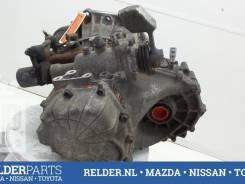C50 Механическая КПП Toyota Auris 2006-2012гг, 4ZZ-FE (1.4л, бенз,97лс)