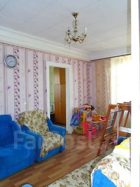 3-комнатная, шоссе Владивостокское 24а. Сахпоселок, агентство, 70 кв.м.
