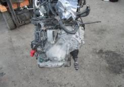 Автоматическая коробка переключения передач. Nissan: Prairie, Liberty, Avenir, Primera, AD, Wingroad Двигатели: QR20DE, SR20DE, SR20VE