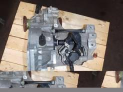 EBA Механическая КПП VW GOLF GTI 1999гв, AGZ (2.3л, бенз, 150лс), FWD