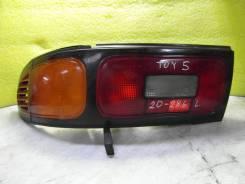Стоп-сигнал. Toyota Celica