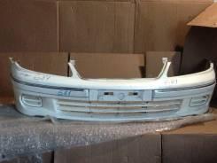 Бампер. Nissan Bluebird Sylphy, QG10
