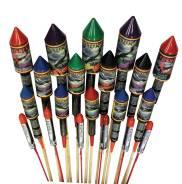 Ракеты, Пиротехника , салюты. Низкие цены