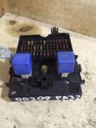 Блок предохранителей салона. Nissan Cefiro, A32 Двигатель VQ25DE