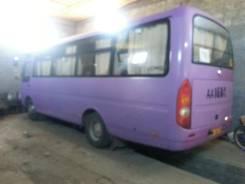 Higer KLQ6728. Продам автобус Higer KLQ 6728, 23 места