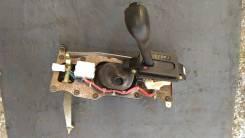 Ручка переключения автомата. Toyota Land Cruiser Prado, RZJ95W Двигатель 3RZFE