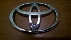 Эмблема. Toyota Corolla, 10