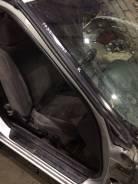 Молдинг лобового стекла. Nissan Cefiro, A32, PA32 Двигатели: VQ25DD, VQ25DE