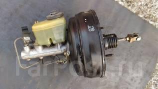 Вакуумный усилитель тормозов. Toyota Land Cruiser Prado, RZJ95W Двигатель 3RZFE