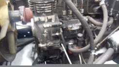 Двигатель. ПТС ЗИЛ