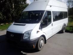 Ford Transit. Продается микроавтобусы форд транзит или пежо боксер, 2 400 куб. см., 25 мест