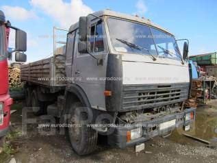 Камаз 53215. Грузовик бортовой КамАЗ 53215, 2 250 куб. см., 11 000 кг.