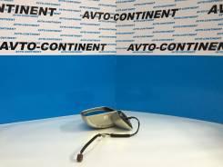 Зеркало заднего вида боковое. Nissan Tiida, C11, C11X