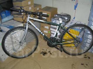 Велосипед горный из Японии