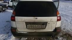 Дверь багажника. Nissan Wingroad, WHNY10, WFNY10, WFGY10, WEY10, WFY10 Двигатели: SR18DE, GA15DE, GA15DS, CD20