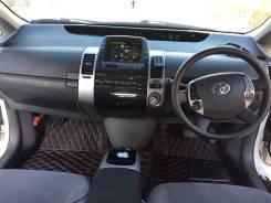 Коврики. Toyota Prius, NHW20. Под заказ
