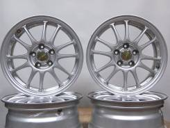 A-Tech Final Mind GR. 6.0x16, 5x114.30, ET45