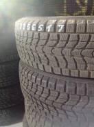 Dunlop Graspic DS-V. Зимние, без шипов, 2010 год, износ: 5%, 4 шт