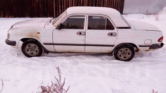 ГАЗ Волга, 1999. 3110, 402