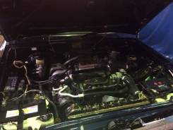 Двигатель. Toyota Hilux Surf, LN130G, LN130W Двигатель 2LTE