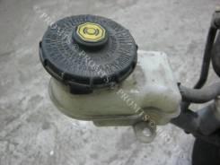 Бачок для тормозной жидкости. Honda Civic, FD1, FD2, FD3, DBA-FD2, ABA-FD2, DBA-FD1, ABAFD2, DBAFD1, DBAFD2 Двигатели: K20Z3, R16A1, R18A, R18A1, R16A...