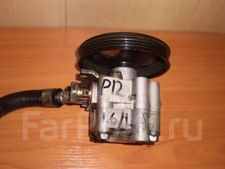 Гидроусилитель руля. Nissan Primera, P12 Двигатели: QG16DE, QG18DE