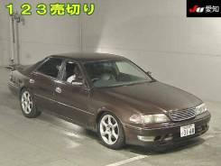 Toyota Mark II. JZX100, 1JZGTE