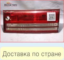 Вставка багажника R Toyota Mark II Wagon Qualis SXV20 5SFE (3329), правая