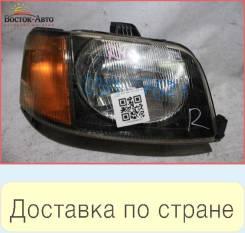 Фара R Honda S-MX RH1 B20B (0337621), правая