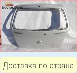 Дверь багажника Suzuki Wagon R Solio MA34S K6A, правая